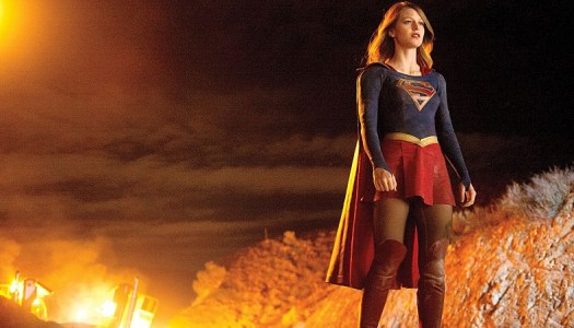 'Supergirl' is free in Microsoft Movies & TV