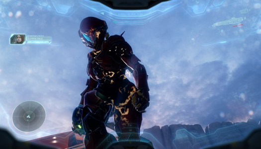 Tonight on Xbox Live: Halo 5 Warzone Firefight Beta begins