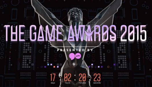 The Culture: Game Awards 2015 voting has commenced