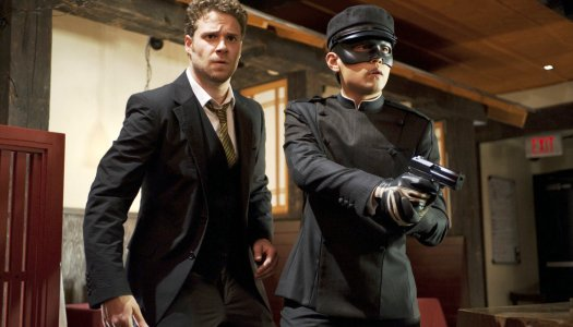 Microsoft Free Movie Weekend is back with 'Green Hornet'