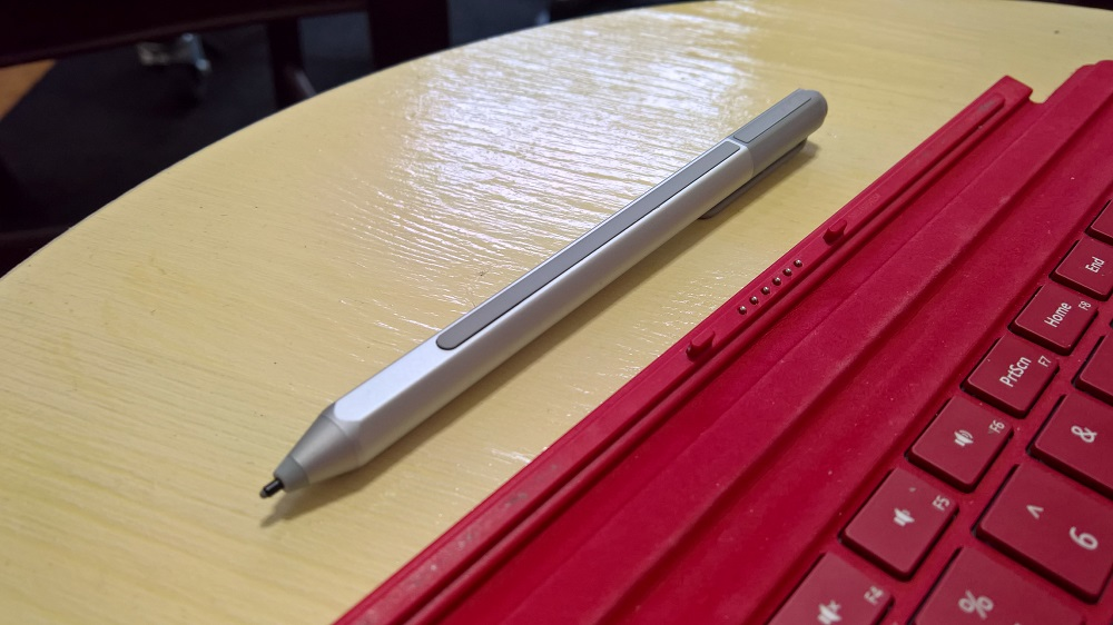 Surface Pro 4 Review (20)