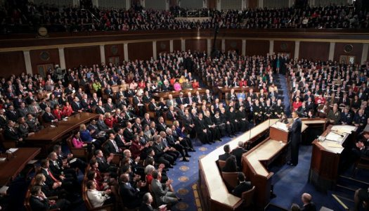 Watch the State of the Union Tonight on Xbox Live