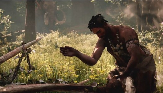 Far Cry Primal story trailer