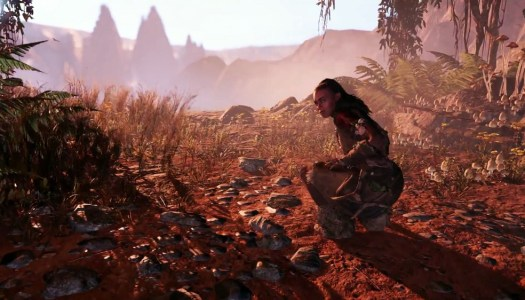 'Far Cry Primal' 101 trailer