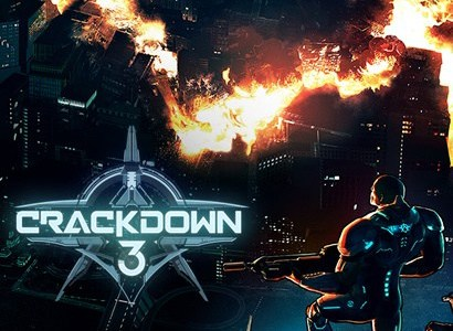 Microsoft announces monster Crackdown 3 delay
