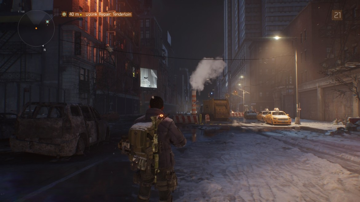 The Division Review (3)