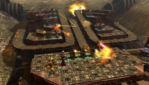 May Xbox Live Games with Gold has 'Defense Grid 2' & more