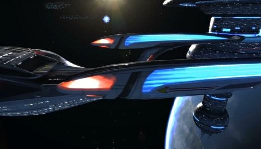 Star Trek Online console launch trailer