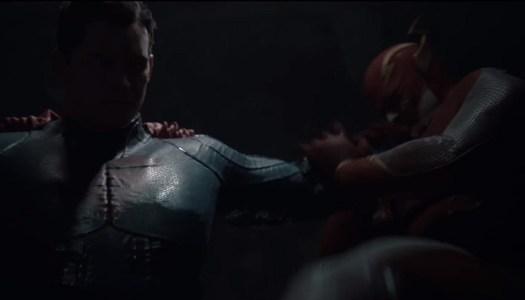 'Injustice 2' reveal trailer