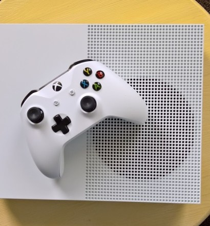 Xbox One S review (14)