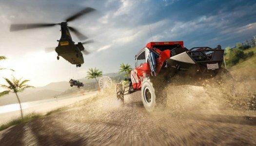 'Forza Horizon 3' launch trailer