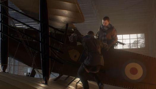 'Battlefield 1' single player trailer