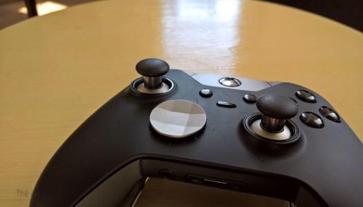 Xbox Elite Controller Tour