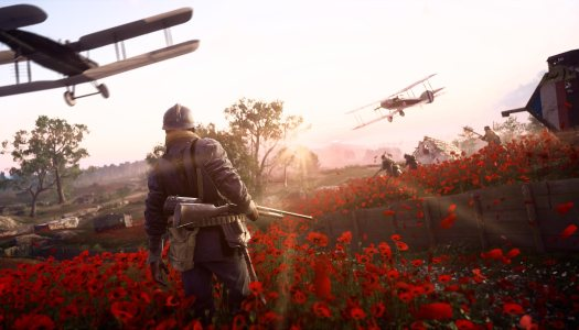 They Shall Not Pass arrives for Battlefield 1 Premium Tomorrow