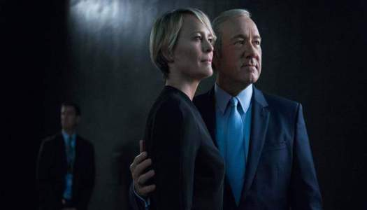 See it Now: 'House of Cards' Season 5 is on Netflix and Xbox