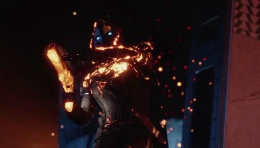 Destiny 2 Open Beta Trailer