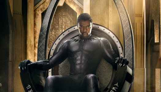At the Movies: Black Panther review