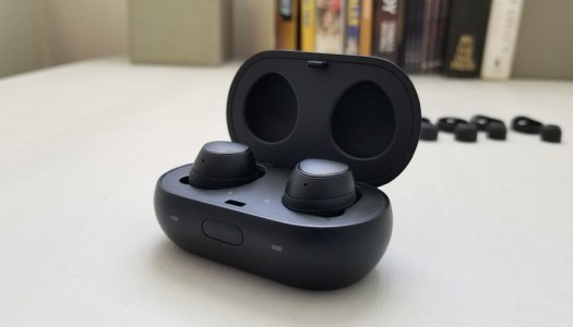 Samsung Gear IconX 2018 review
