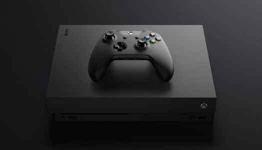 The Xbox One X Price Cut You've Waited For is Finally Here