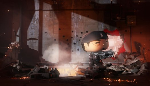 Gears Pop! trailer from E3 2018