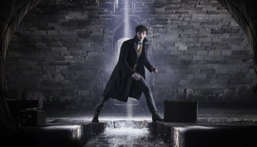 At the Movies: Fantastic Beasts: The Crimes of Grindelwald review