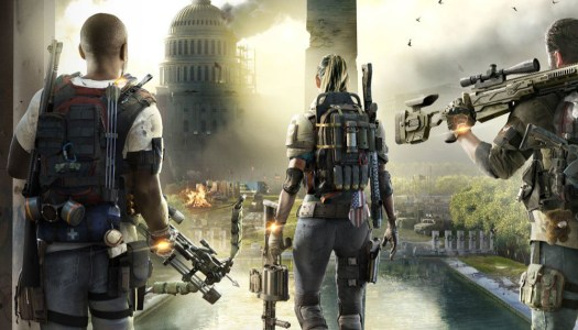 All About The Division 2 pre-orders & editions