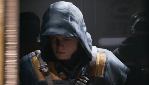 Star Wars Jedi: Fallen Order trailer
