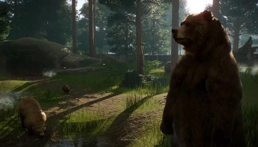 Planet Zoo E3 Trailer
