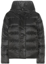 Down Puffer Jacket