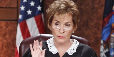 1. Judge Judy: $47 million