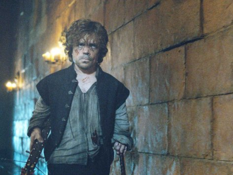 "$1,100,000 — Peter Dinklage, ""Game of Thrones"" (HBO)"
