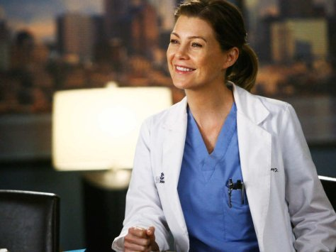 "$400,000 — Ellen Pompeo, ""Grey's Anatomy"" (ABC)"