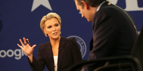 6. Megyn Kelly: $15 million to $20 million