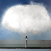 Margarita Lovers, Behold: Someone Made A Cloud That Rains Tequila