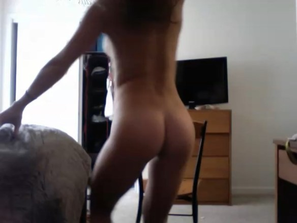 LA singer Carly Simmons The Fappening leaked masturbation selfies
