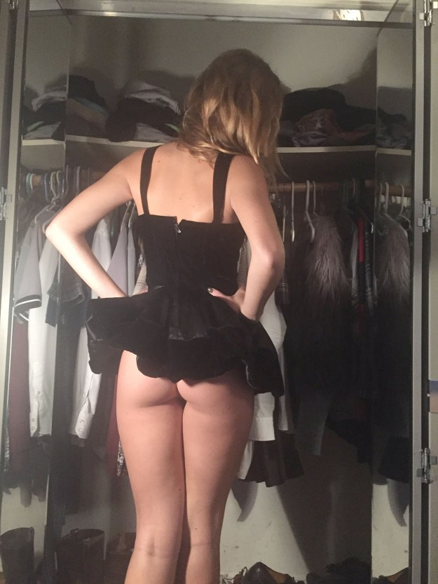 Banshee star Lili Simmons nude photos leaked The Fappening