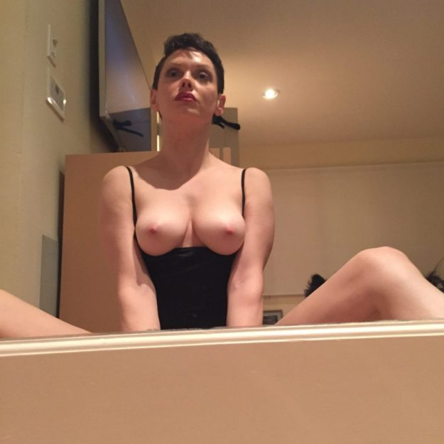 Rose McGowan Nude iCloud Leaked Sex Photos and Videos