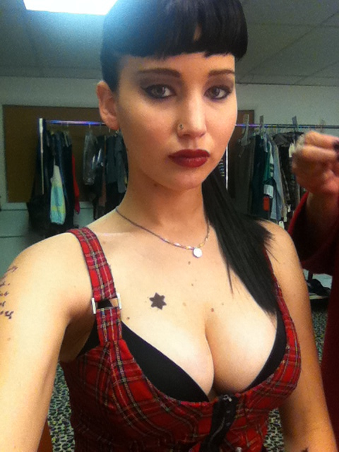 Jennifer Lawrence Nude Leaked iCloud Photos The Fappening