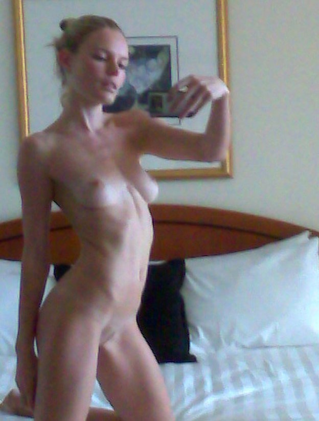 Kate Bosworth Nude Leaked the Fappening