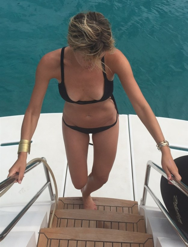 ESPN and Fox Sports Charissa Thompson Nude Leaked Videos And Sex Pics With NBA Star Jay Williams The Fappening 2018