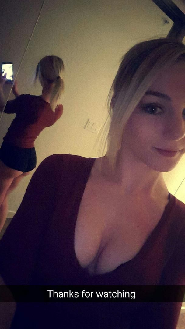 Twitch Streamer Lisa STPeach Leaked the Fappening