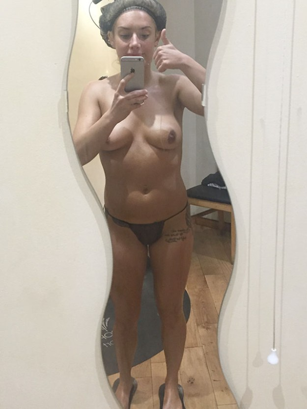Emmerdale star Isabel Hodgins Nude Photos Leaked from iCloud The Fappening 2018