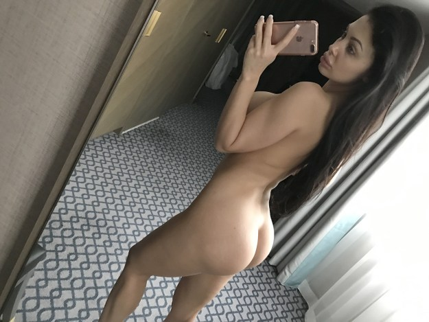 Aletta Ocean Nude Private Photos and Video Leaked from OnlyFans account
