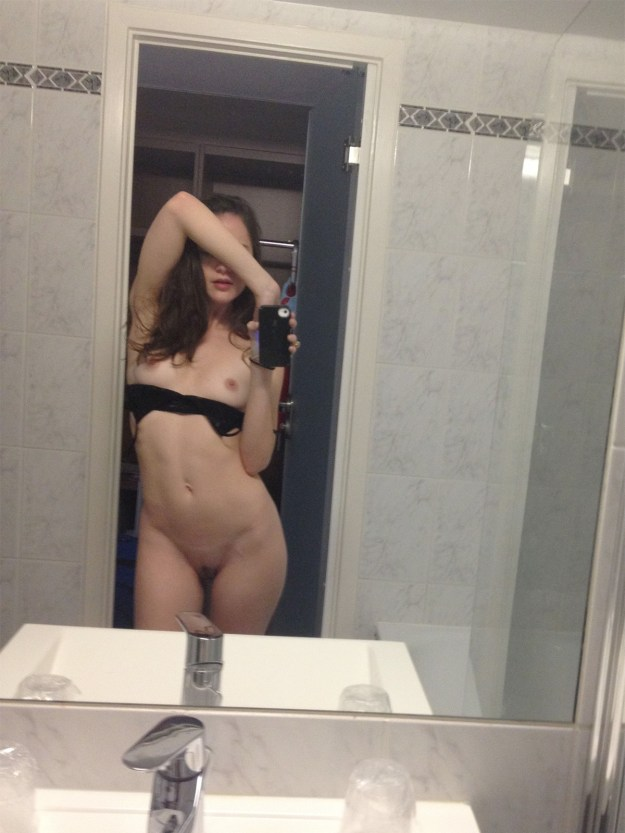 Alexa Nikolas nude photos and video leaked The Fappening