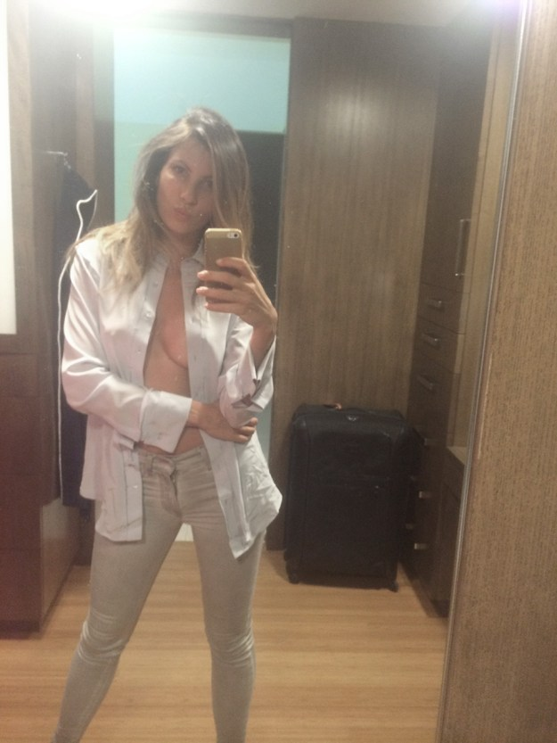 Real estate agent Ana Laspetkovski Nude Photos Leaked from iCloud by The Fappening 2018