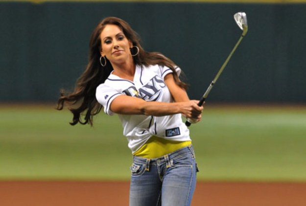 Fox Sports Host Holly Sonders Nude Photos Leaked the Fappening 2018