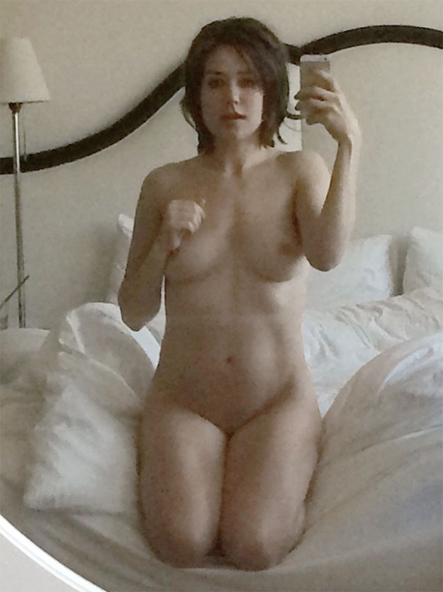Megan Boone nude selfies leaked The Fappening 2018