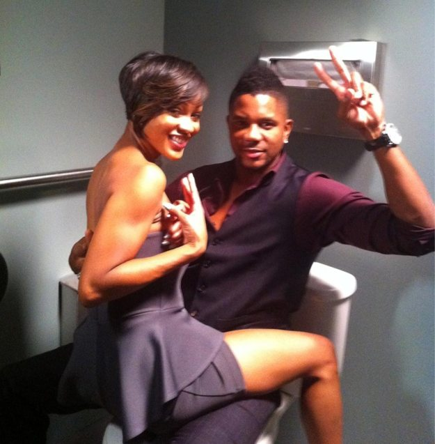 Meagan Good Nude Photos Leaked The Fappening