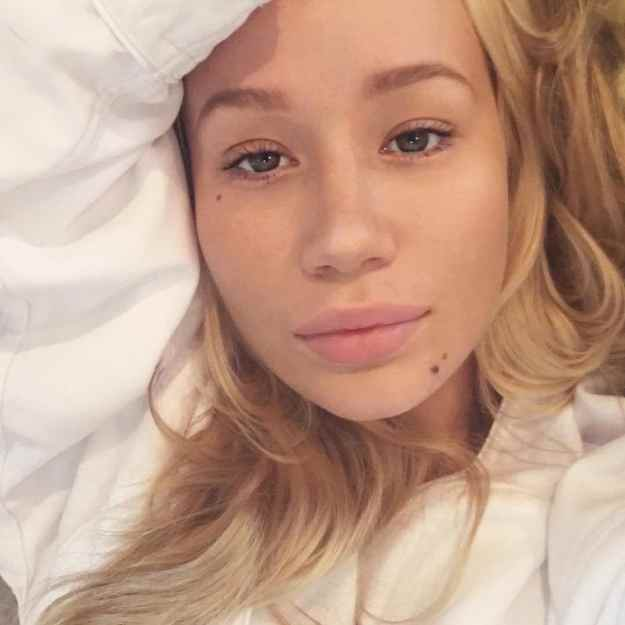 Black Widow Iggy Azalea leaked nude selfies and interracial sex tapes The Fappening