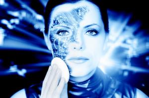 human digitalized